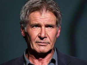 Harrison Ford conseguiu enrolar Calista Flockhart por 10 anos. Agora, a lua de mel acabou!!