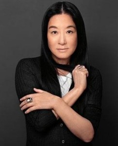 Vera Wang, que faz os vestidos de noiva mais cobiçados de Hollywood, agora vai lançar.. anéis de noivado!