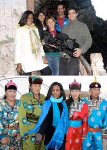 Gloria Maria contou pra gente que foi pra China e trouxe histórias mt boas de lá. E tem mais…