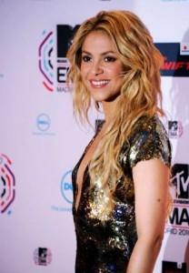 Shakira, Katy Perry, Ke$ha e Ivete Sangalo podem cantar juntas. Vai perder?