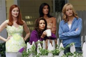 A próxima temporada de Desperate Housewives pode ser a última!!