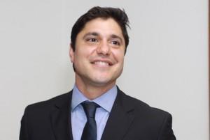 O empresário e apresentador Sergio Waib promove a 8ª edição do jantar Jovens Lideranças, nesta terça-feira, em São Paulo