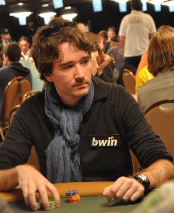 Antoine Arnault: em novo cargo