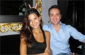 Garotos, tremei: Raica Oliveira está em São Paulo, e solteiríssima!