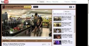 Você conhece o canal do Iguatemi no Youtube?