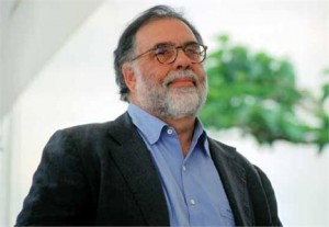 """Francis Ford Coppola vai aterrissar em São Paulo hoje à noite para divulgar o filme """"Tetro"""""""
