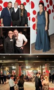 Glamurama tem detalhes das festas que antecederam a abertura oficial da Art Basel Miami 2010