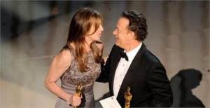 Tom Hanks está chegando para salvar a tríplice fronteira