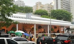 Glamurama acaba de chegar a Summer House da Daslu, na Rua Oscar Freire!