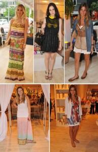 Os looks das convidadas da Daslu ontem na Summer House arrasaram! Veja aqui!