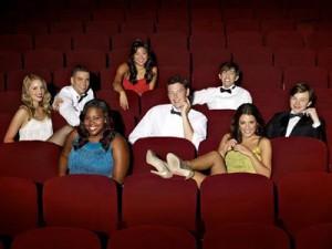 """Fãs de """"Glee"""" preparem-se para mudanças radicais no seriado…"""