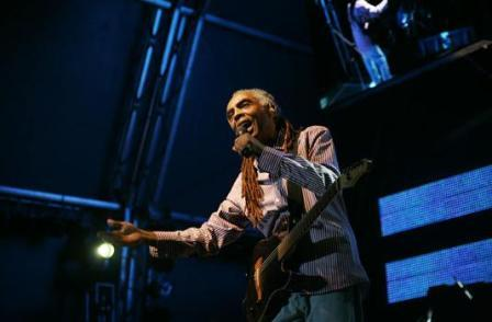 Gilberto Gil: em breve, na tevê