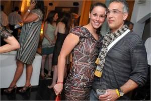 Contagem regressiva para a abertura da M Missoni no Rio de Janeiro!
