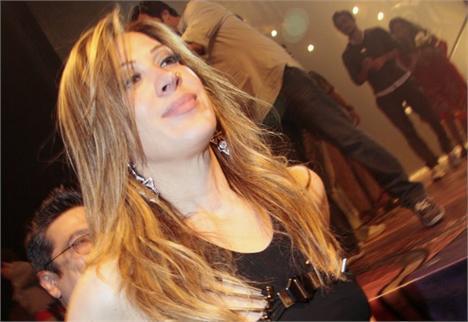Cláudia Raia: tudo novo de novo