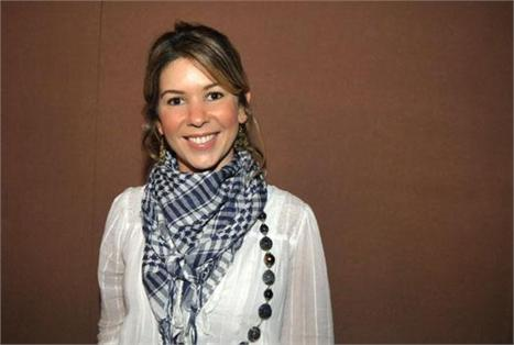 Daniela Beyruti: novas atribuições