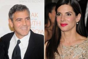 George Clooney como segunda opção?