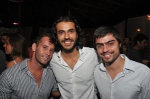 Tem festa boa no Rio bombando os domingos