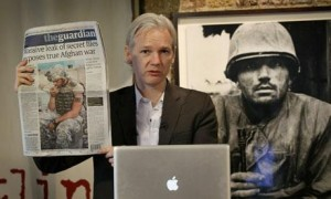 Julian Assange, o homem Wikileaks, era um carente virtual