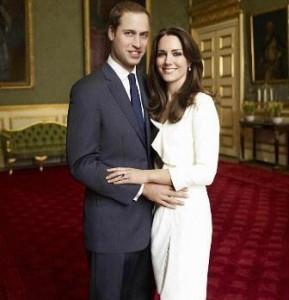 Haja fôlego pra completar a programação do casamento de William e Kate, hein!