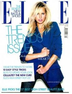 """Mudanças na """"Elle""""… a revista foi vendida"""