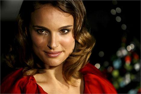 Natalie Portman: muitas novidades no ano que vem