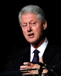Será que Bill Clinton vem mesmo para Trancoso? Parece que sim…