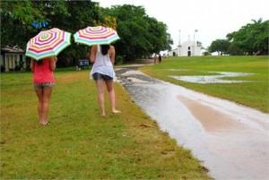 Nosso esquenta de hoje na Jacaré do Brasil foi adiado para o dia 1º de janeiro
