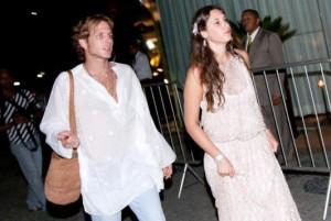 Andrea Casiraghi é o mais novo solteiro da realeza de Mônaco