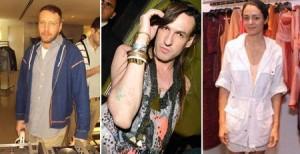 Enquanto alguns fashionistas descansam antes das temporadas, outros já pegam no batente!