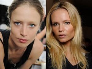 Raquel Zimmermann e Natasha Poly também estarão na nova campanha mundial da H&M