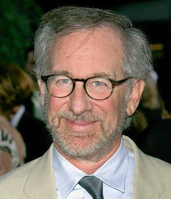 Steven Spielberg: no topo