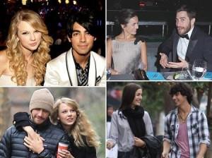 Camilla Belle de olho em outro ex-namorado de Taylor Swift. Danada…