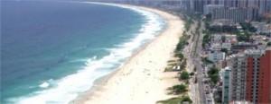 Uma turma ótima está na praia do Pepê neste momento para arrecadar donativos para as vítimas da chuva no Rio. Sabe quem são?