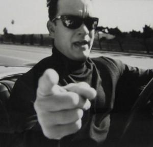 Quem quer ser amigo de Tom Hanks?