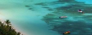 Tem uma certa ilha do Caribe que vai receber dois casamentos dos mais bacanas este ano! Vem saber qual, vem!