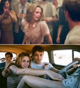 """Finalmente fotos de """"On The Road"""", de Walter Salles e Francis Coppola, foram divulgadas. Oba!"""