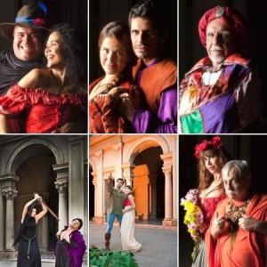 Shakespeare ao ar livre, no Parque Lage: programinha perfeito para glamurettes cariocas
