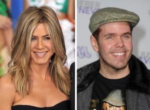 Parece que Jenn Aniston, já superou seu amor por Brad Pitt…