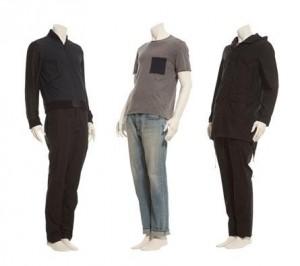 A The Row, marca de Mary-Kate e Ashley Olsen, acaba de lançar a primeira coleção masculina!