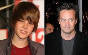 Justin Bieber se passa por Chandler Bing quando se hospeda em hotéis, acredita?
