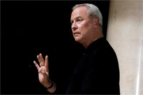 Bob Wilson: o diretor e cenógrafo norte-americano desembarca em setembro no Brasil!