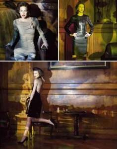 A Fillity acaba de lançar a coleção de inverno 2011. Vem ver!