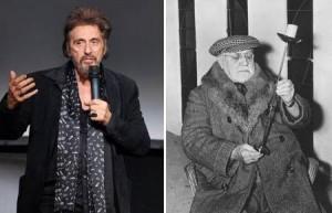 Combinação perfeita: Al Pacino vai viver Henri Matisse. Glamurama, aliás, não vê a hora de conferir!  Vem saber mais ;)