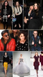 Veja o update da Semana de Moda de NY!