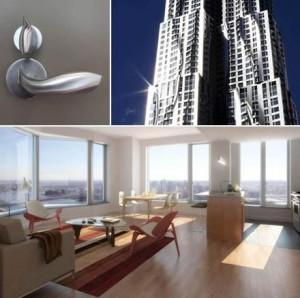 O prédio residencial mais alto do ocidente fica em NY e tem design estrelado. Quer morar lá?