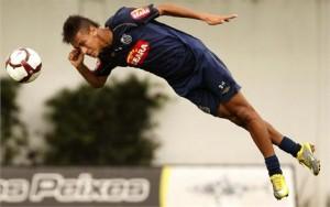 Mais um atleta se junta a Ronaldo, e Anderson Silva. Clique aqui para descobrir quem é!
