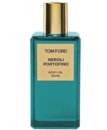 Tom Ford acaba de anunciar mais uma linha de produtos de beleza