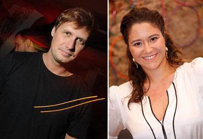Fred Lessa e Maria Rita: quem você quer ser?
