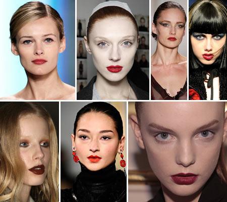 sabe quais são as principais tendências de beleza de Londres e NY? A gente conta…