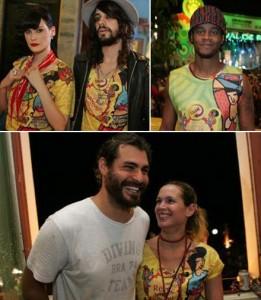 Pernambuco também está em festa. É carnaval e o camarote Recife Antigo não para!!